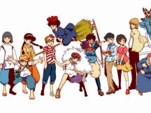 【弦觉】《宫崎骏动画作品》蓝光合集及动画原声