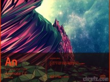 HTML5网页动画制作工具(Adobe edge Animate cc) 中文破解版
