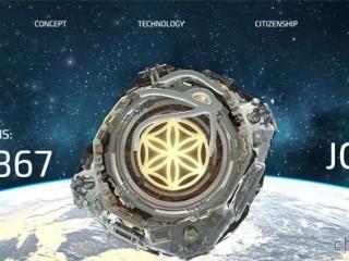 太空国家阿斯伽迪亚(Asgardia)移民计划