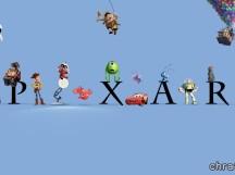 【chrafz动画】《皮克斯短片合集》Pixar Short Films Collection.1984-2013