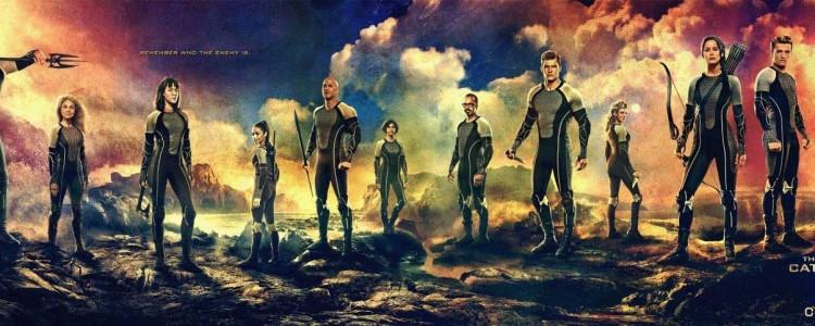 饥饿游戏珍藏版全集.The Hunger Games.2012-2015.Blu-Ray-chrafz电影