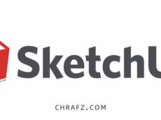 草图大师Sketchup2018中文MAC版+PC版