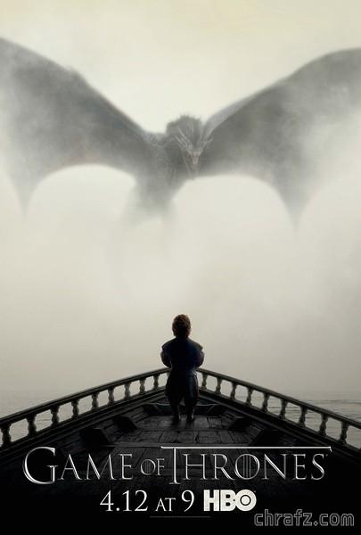 【弦觉】权力的游戏[第六季/附前5季]Game.of.Thrones.S1-S6
