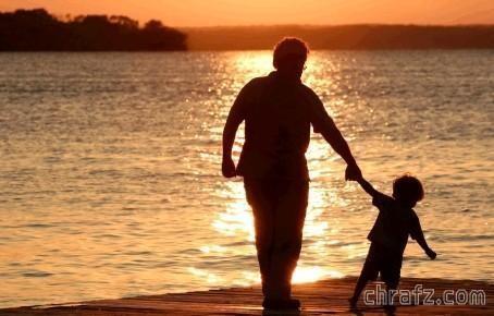 如何做一个好父亲?-张弦先生-chrafz.com