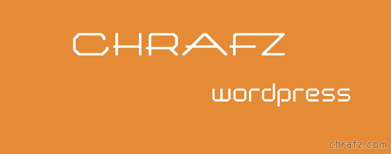 【WordPress】上传图片自动重命名的几种办法-张弦先生-chrafz.com