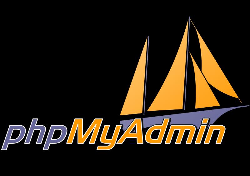 解决数据库phpmyadmin中上传最大限制:2,048 KB