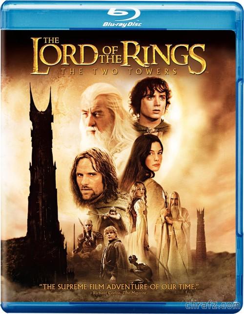 【弦觉】《指环王》(The Lord of the Rings)三部曲蓝光合集-张弦先生-chrafz.com