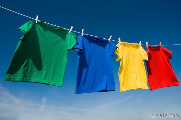 【知说】衣服为什么会掉色?如何防止衣服掉色?-张弦先生-chrafz.com