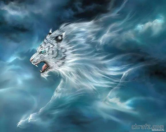 【知说】《山海经》中的上古神兽!