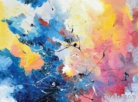 【技术】设计的六大色彩搭配-张弦先生-chrafz.com