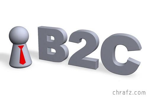 【知说】O2O、P2P、B2C、C2C、B2B是什么意思?
