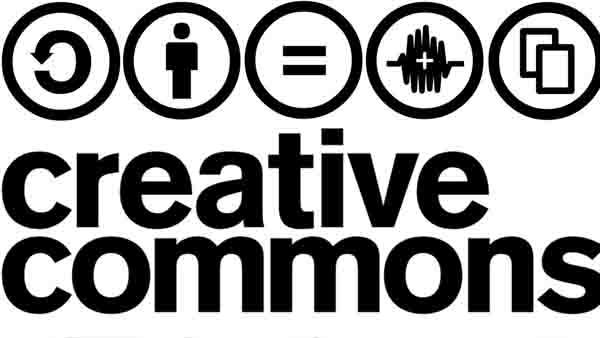 【知说】什么是知识共享协议(Creative Commons license)?