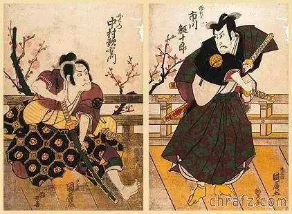 【知说】日本切腹文化:武士道即知死之道