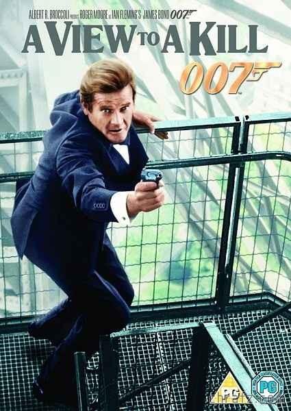【chrafz电影】007系列电影50周年纪念版1962-2015(全24部)