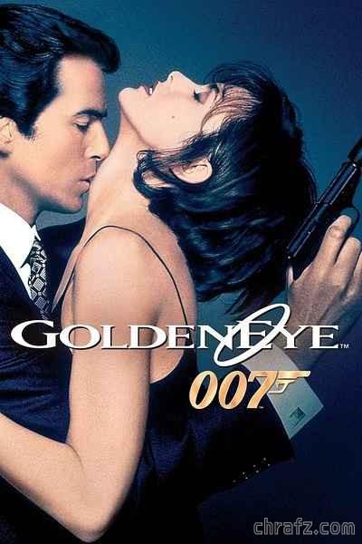 【chrafz电影】007系列电影50周年纪念版1962-2015(全24部)-张弦先生-chrafz.com