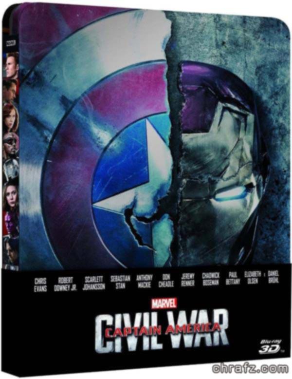 【chrafz电影】美国队长三部合集Captain.America.2011-2016.BluRay-张弦先生-chrafz.com