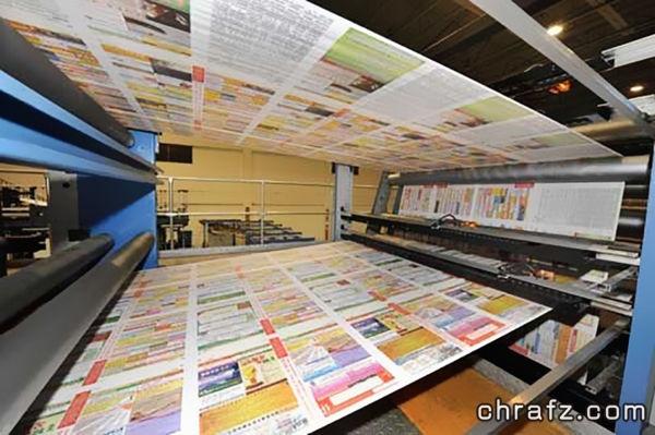 【印+】胶印的印刷色差产生原因分析-张弦先生-chrafz.com