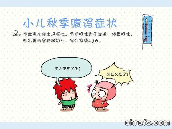 【知说·宝宝篇】chrafz教你宝宝腹泻怎么防治-张弦先生-chrafz.com