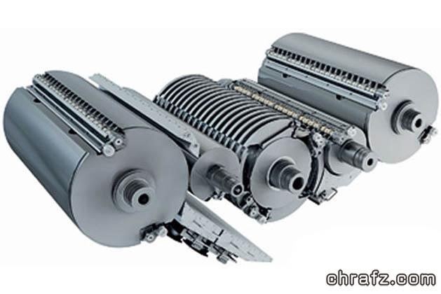 【印+】胶印机滚筒压力计算方法