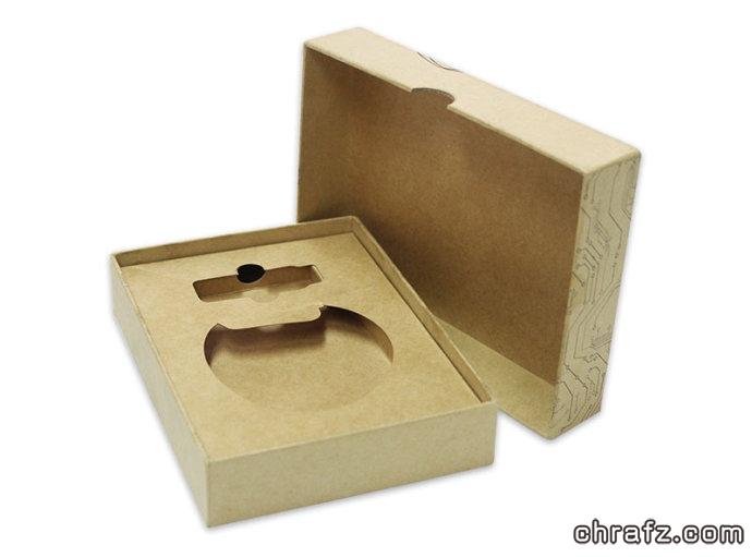 【印+】环保包装设计的构图要素及设计要素-张弦先生-chrafz.com