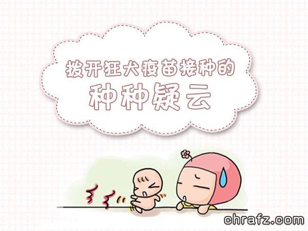 【知说·宝宝篇】chrafz宝宝被狗咬了怎么办