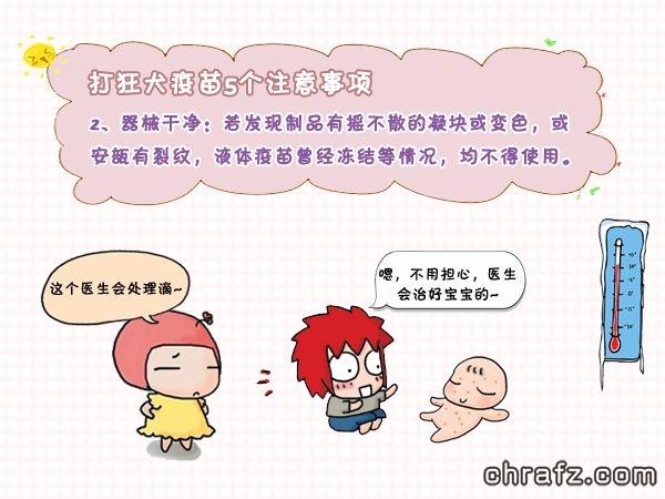 【知说·宝宝篇】chrafz宝宝被狗咬了怎么办-张弦先生-chrafz.com