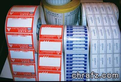 【印+】不干胶包装标签的材料知识