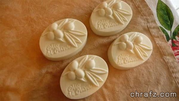 【知说】如何制作手工香皂—手工香皂的做法-张弦先生-chrafz.com