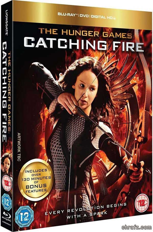 饥饿游戏珍藏版全集.The Hunger Games.2012-2015.Blu-Ray-chrafz电影-张弦先生-chrafz.com