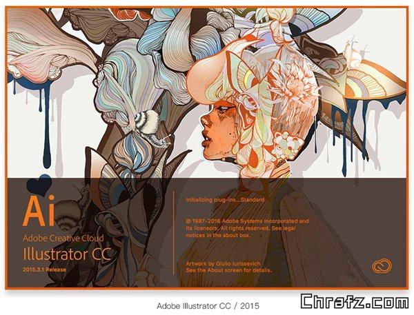 设计师最好的朋友:Adobe Illustrator三十年变迁史-张弦先生-chrafz.com