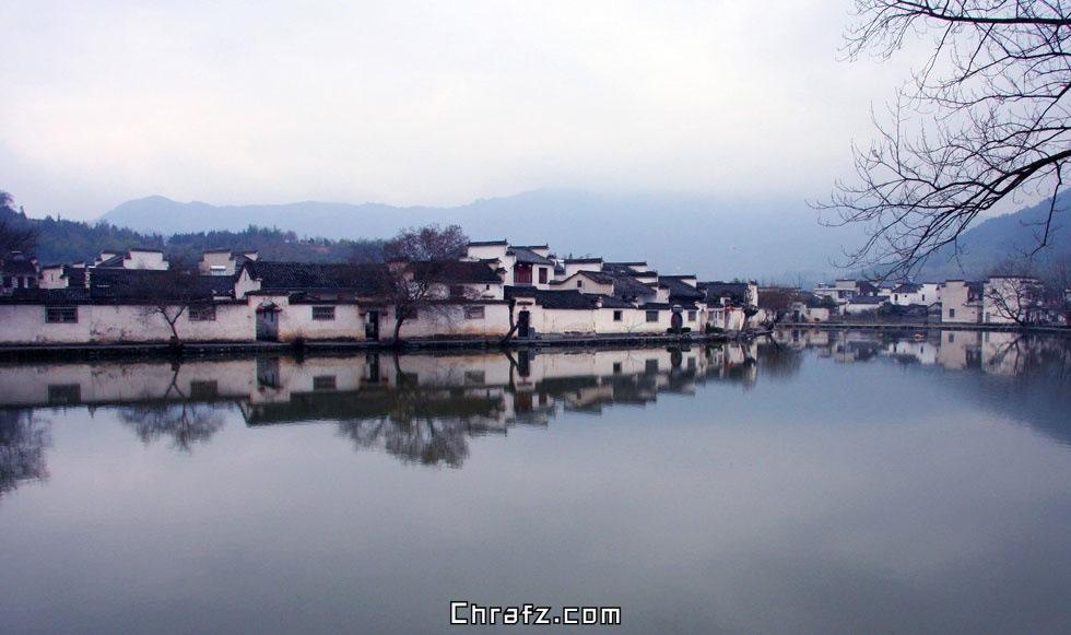 人一生要去的55个地方(中国篇)-张弦先生-chrafz.com