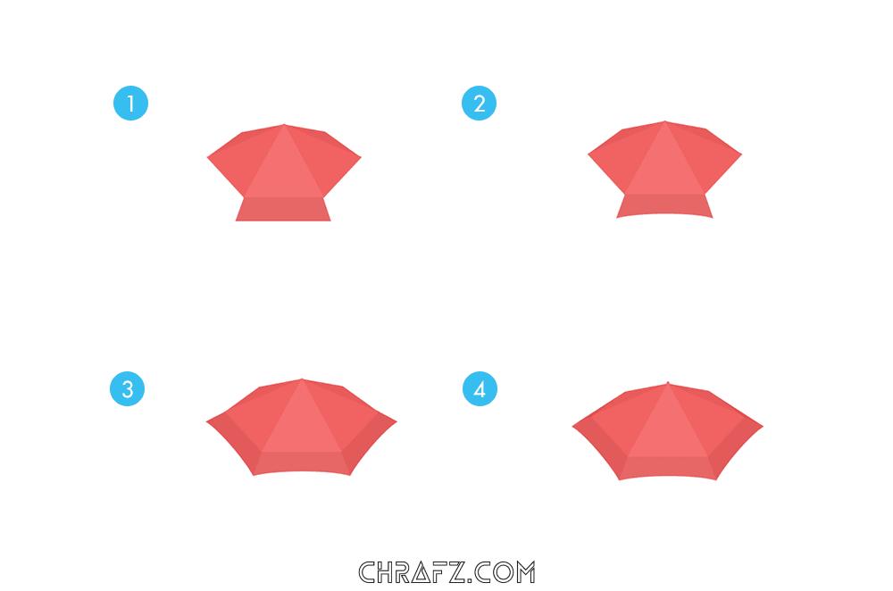 制作一款极简小清新的手机壁纸-PS设计教程-张弦先生-chrafz.com
