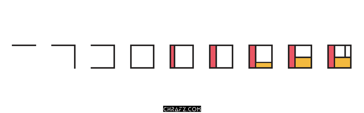 如何只用CSS实现漂亮的loading效果