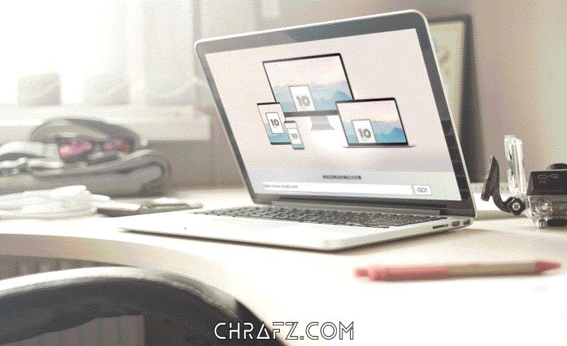 RWT多屏响应式布局测试工具-张弦先生-chrafz.com